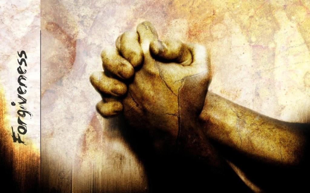 forgiveness power