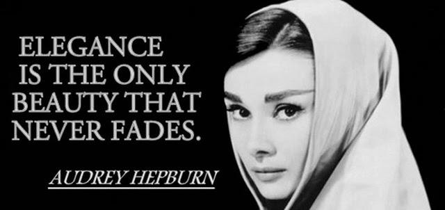 Audrey Hepburn Quotes for Facebook