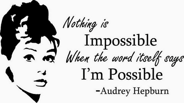 quotes by Audrey Hepburn