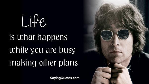 john lennon quotes sayings