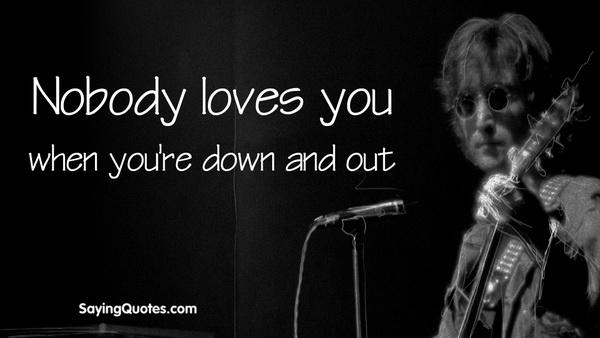 inspiring john lennon quotes