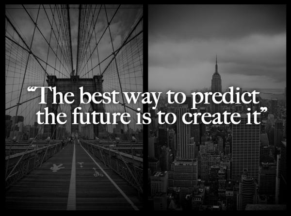 create future