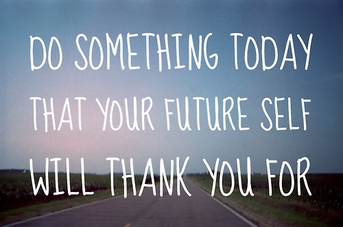 your future quotes