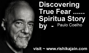 Inspirational story,short story,Paulo Coelho story