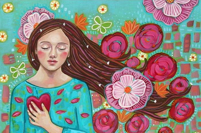 self-love-painting