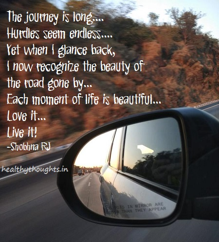 the journey is long-good-quotes